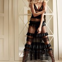 anja rubik vogue france