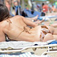 anais zanotti in a bikini in miamii
