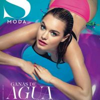 camille rowe s moda