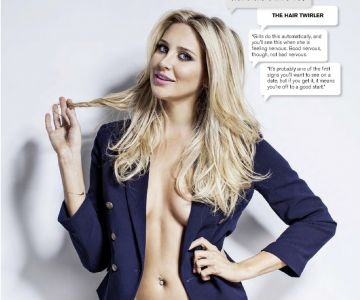 stephanie pratt fhm uk