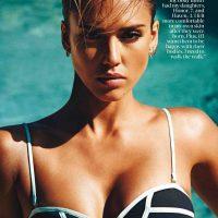 jessica alba shape magazine
