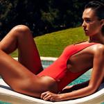 Jessica Alba – Shape (June 2015)
