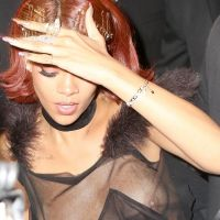 rihanna see through at met gala