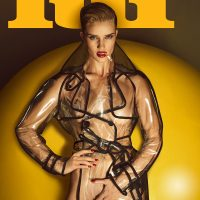 rosie huntington-whiteley lui magazine