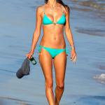 Alessandra Ambrosio – In a bikini (Rio de Janeiro)