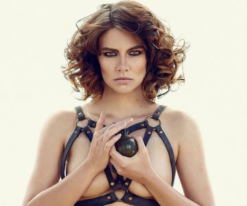 lauren cohan imagista magazine