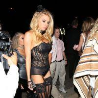 charlotte mckinney in lingerie - halloween
