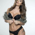 India Reynolds – Page 3 (December 2015)