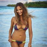 Chrissy Teigen – Sports Illustrated Swimsuit Issue (2016)