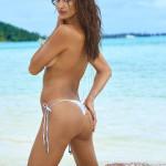 Irina Shayk – Sports Illustrated Swimsuit Issue (2016)