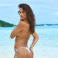 Irina Shayk - Sports Illustrated Swimsuit Issue 2016