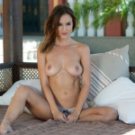 Rosie Jones – Page 3 (April 2016)