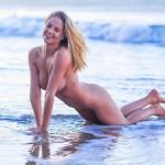 Genevieve Morton – Tyler Kandel photoshoot