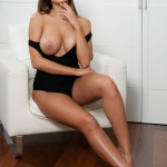 Sabine Jemeljanova – Page 3 (May 2016)