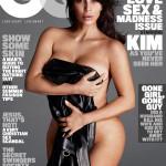 Kim Kardashian – GQ  (June 2016)