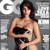 kim kardashian gq june 2016
