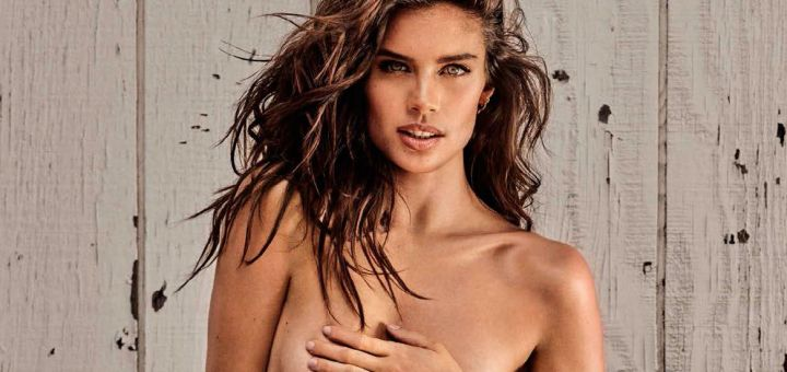 sara sampaio gq spain