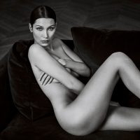 bella hadid gq uk