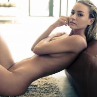 Bryana Holly - Randall Slavin Photoshoot