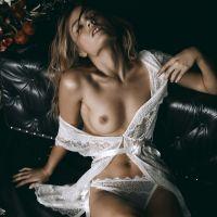 Jessica Lee Buchanan - Steven Chee Photoshoot