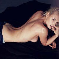 Masha Gutic - Igor Oussenko Photoshoot