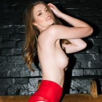 Rosie Danvers - Page 3 (January 2017)