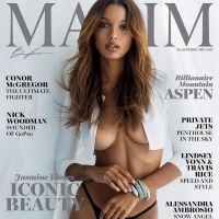 Jasmine Tookes - Maxim (February 2017)