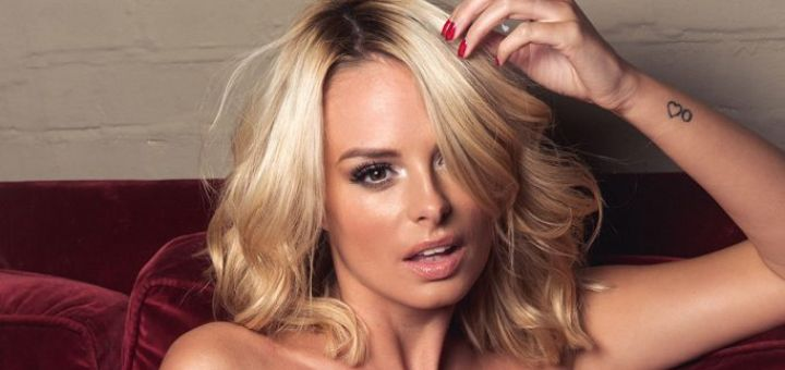Rhian Sugden - Page 3 (January 2017)
