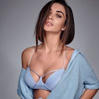 Amy Jackson - Maxim India (January/February 2017)