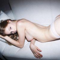 Greta Aukstuolyte - Leonardo Glauso Photoshoot