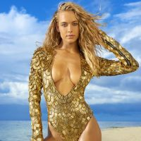 Hannah Ferguson - Sports Illustrated Swimsuit 2017