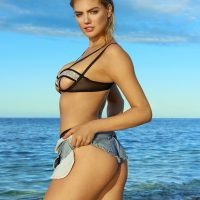 Kate Upton - Sports Illustrated Swimsuit 2017