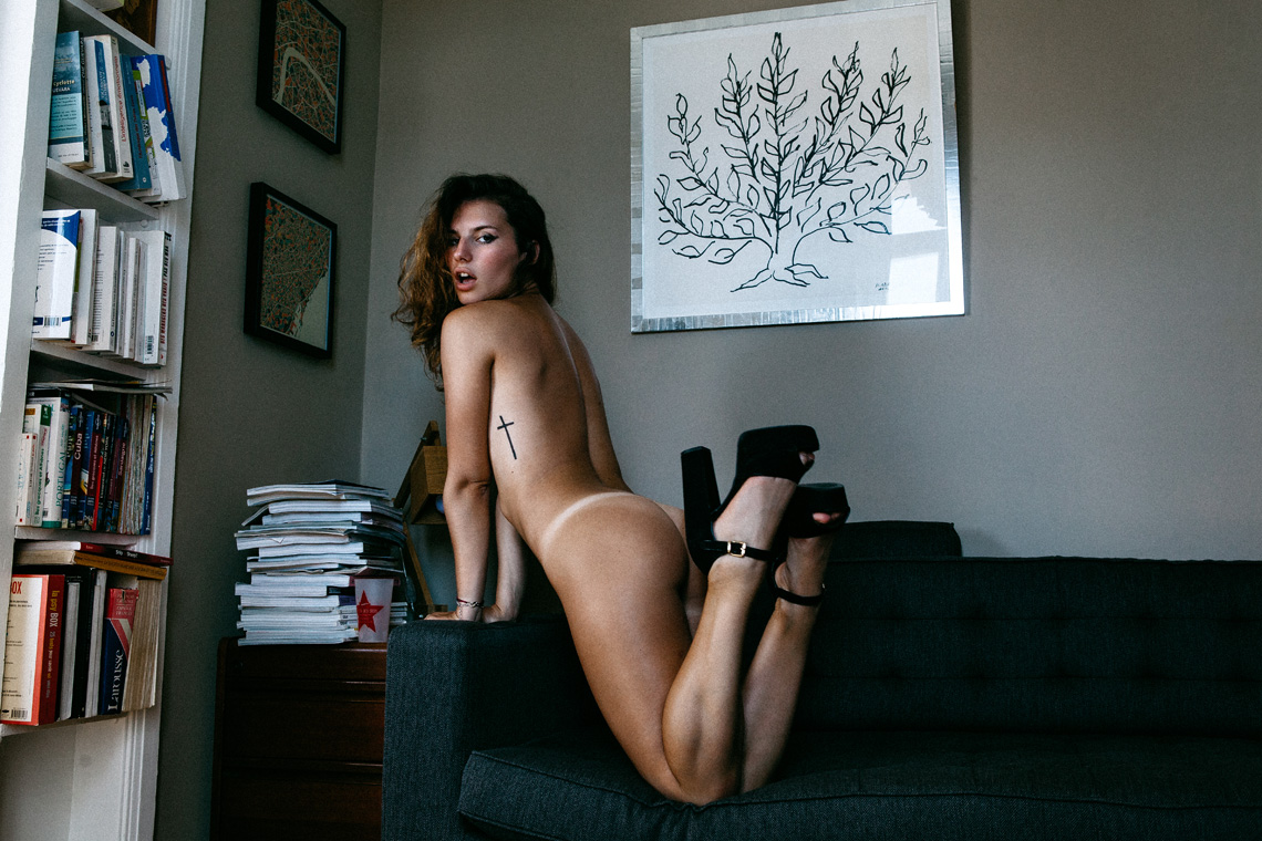 Pauline Santamaria – Yume