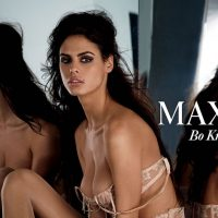 Bojana Krsmanovic - Maxim (April 2017)