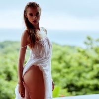 Dioni Tabbers - Nicholas Routzen photoshoot