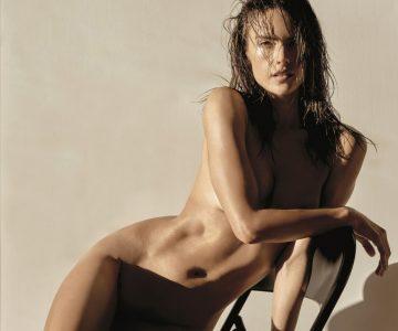 Alessandra Ambrosio – Narcisse N6 (2017)