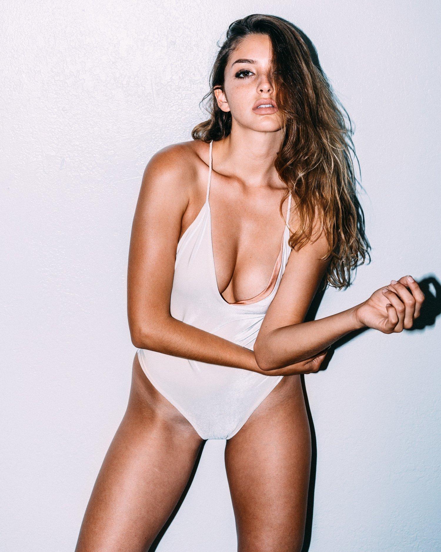 Celine Farach - Joey Whipp photoshoot
