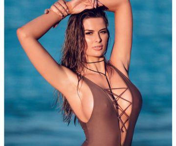 Cheryl Maitland - Maxim Australia (June 2017)