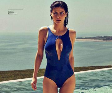 Alexandra Daddario - GQ Spain (July/August 2017)