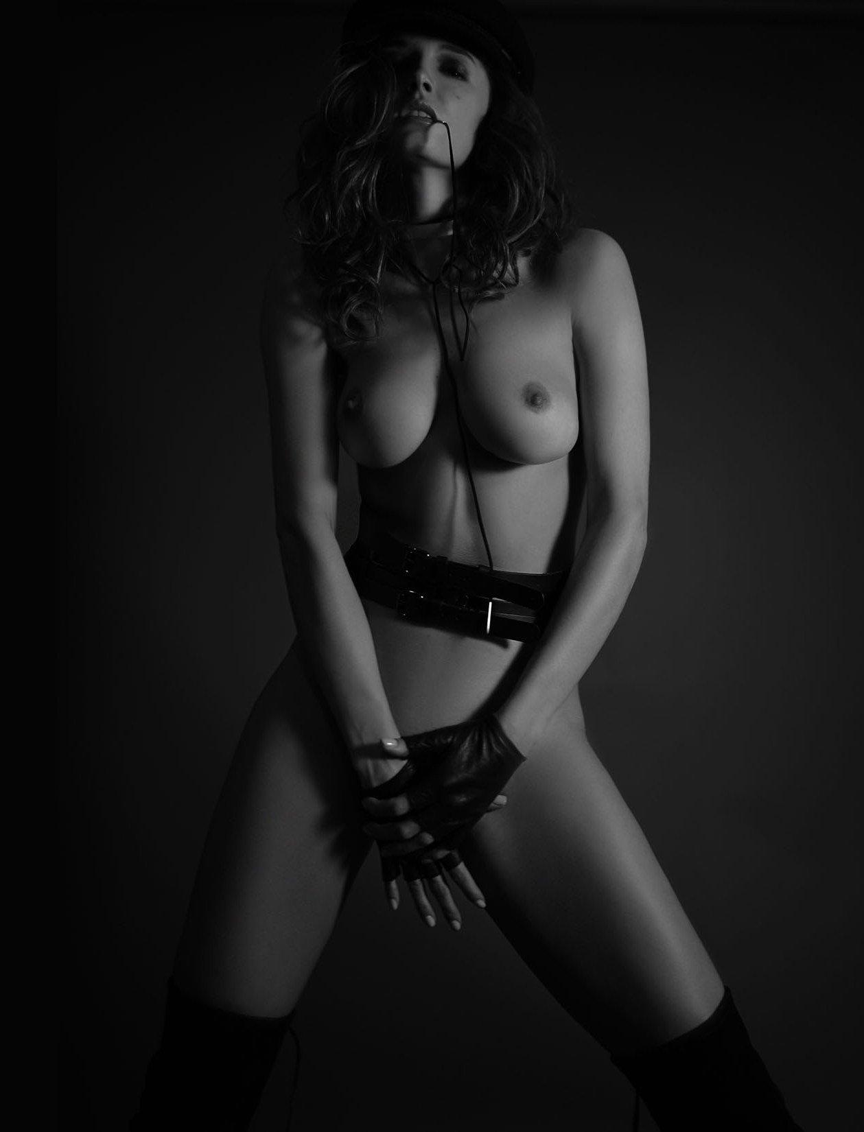Alyssa Arce - Yann Dandois photoshoot