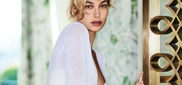 Hailey Baldwin – Maxim (June/July 2017) -Part 2-
