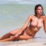 Kara Del Toro – Bikini photoshoot (Miami)