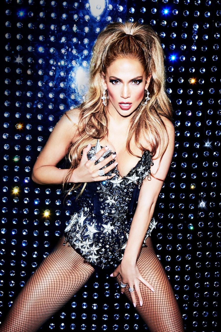 Jennifer Lopez - Paper (2017)