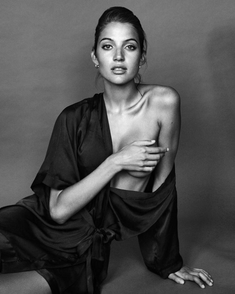 Rafaella Consentino - Luigi Miano photoshoot
