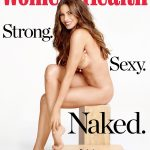 Sofia Vergara – Women's Health Australia (September 2017)