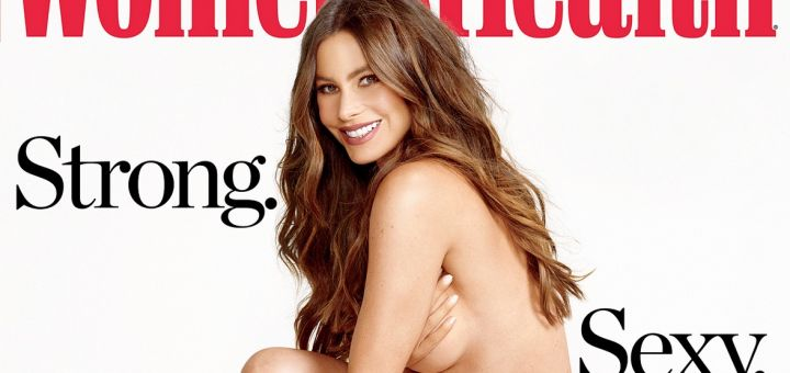 Sofia Vergara - Women's Health Australia (September 2017)