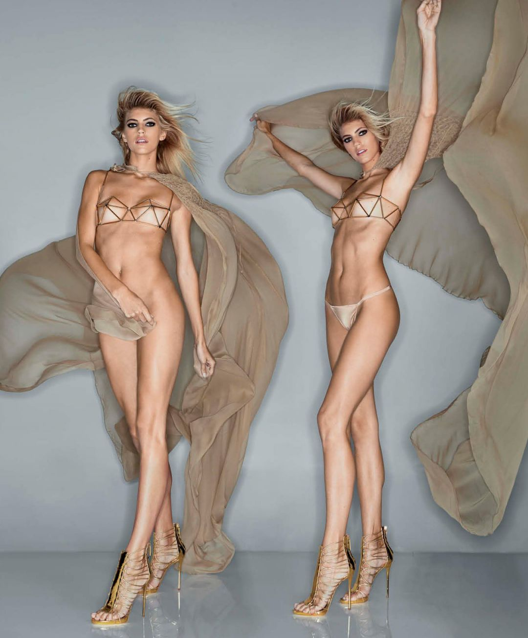 Devon Windsor – Maxim (October 2017)