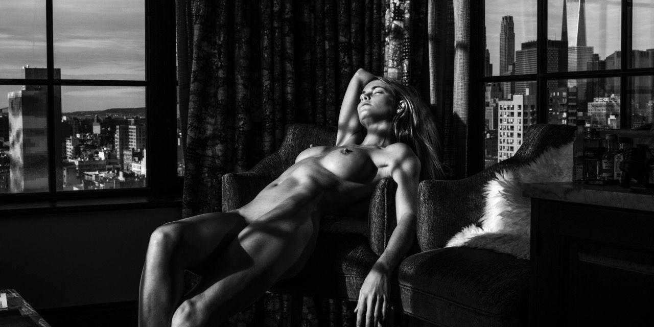 Elyse Taylor - Tyler Kandel photoshoot