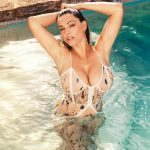 Kelly Brook – Calendar 2018