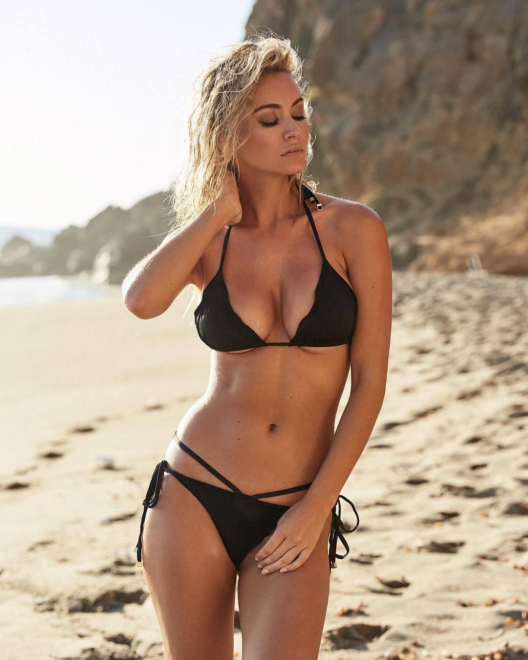 Bryana Holly - Adam Mont photoshoot
